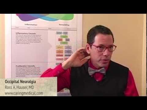 Occipital Neuralgia Treatment - YouTube