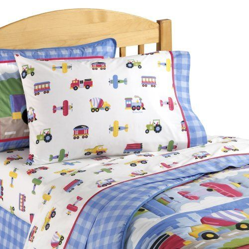 212 best ideas about home kitchen bedding on pinterest egyptian cotton duvet covers and - Dump truck twin bed ...
