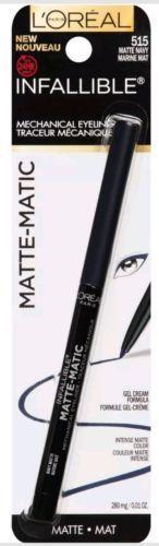 Loreal-Infallible-Matte-Matic-EyeLiner-515-Matte-Navy-WATERPROOF