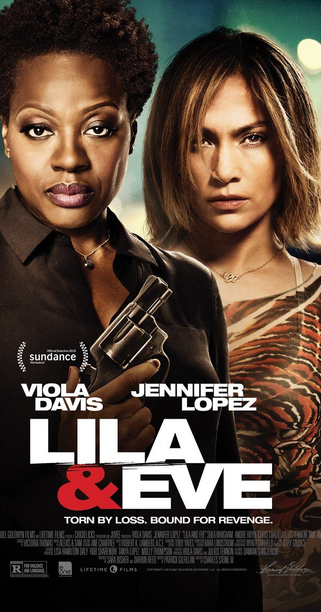 Directed by Charles Stone III. With Viola Davis, Jennifer Lopez, Andre Royo, Shea Whigham. Two distraught mothers, whose children were gunned down in a drive-by, team up to avenge their deaths after local authorities fail to take action.