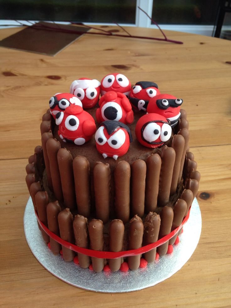 Best 25+ Red nose day cakes ideas only on Pinterest Red ...