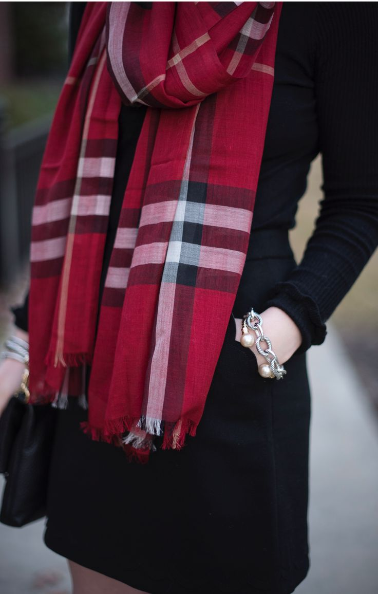 Burberry + Yurman - Something Delightful Blog