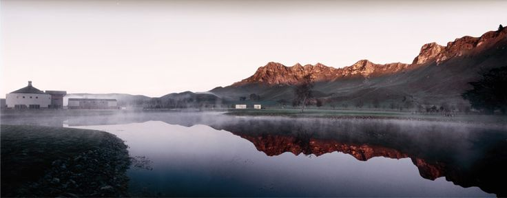 Craggy Range - stay in the Cellar Masters Cottage amongst the vineyards in the Tuki Tuki Valley, under the imposing shadow of Te Mata Peak.  This is area of my childhood and my spiritual home! http://www.craggyrange.com/experience-craggy-range/Accommodation/