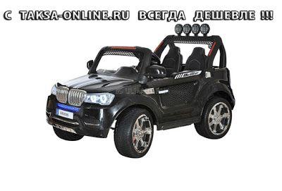 Блог.ру - taksa-auto - Электромобиль Shine Ring черный