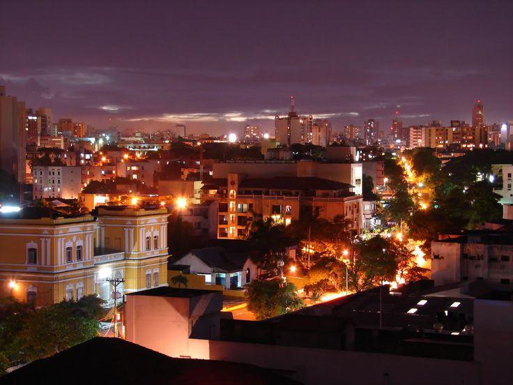 Barranquilla, Colombia #CiudadanoGlobal