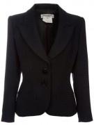 YSL Rive Gauche Vintage Tuxedo Blazer