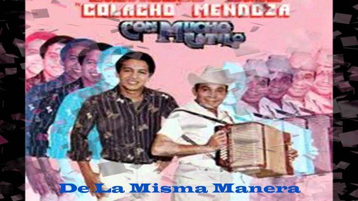 De La Misma Manera Pago Yo - Diomedes Díaz