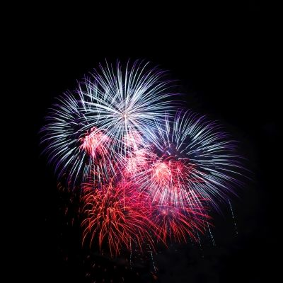 Firework Safety and Prevention For The Entire Family #safety #fourthofjuly