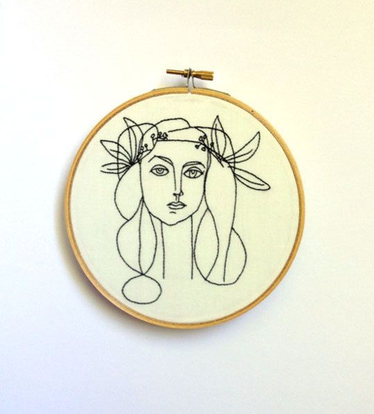 Line Drawing Embroidery : Best moving humor images on pinterest ha funny
