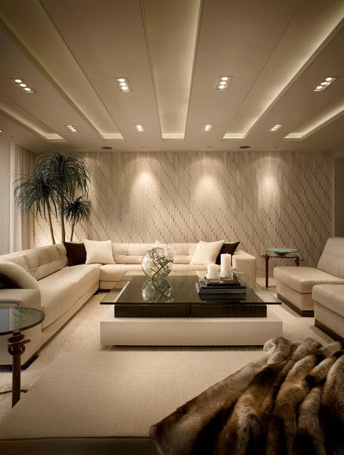 Interior Design Solutions: What Makes A Room Relaxing? Modern Living ...
