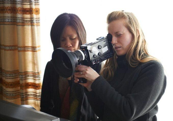 So many wonderful female filmmakers who inspire me: Heroines of Cinema: The 10 Most Exciting Young Female Directors in the World Today (IndieWire)