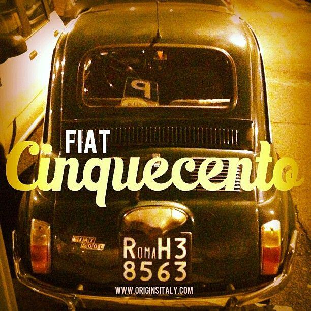 142 Best FIAT 500! Images On Pinterest