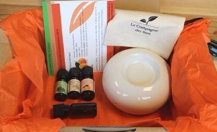 La sérénité peut aussi être un beau cadeau à faire à vos proches ! Dans cette box, on vous a préparé un assortiment d'huiles essentielles accompagné d'un diffuseur pour préparer une diffusion relaxante et propice à la méditation #relax #box #diffusion #cozy #huilesessentielles