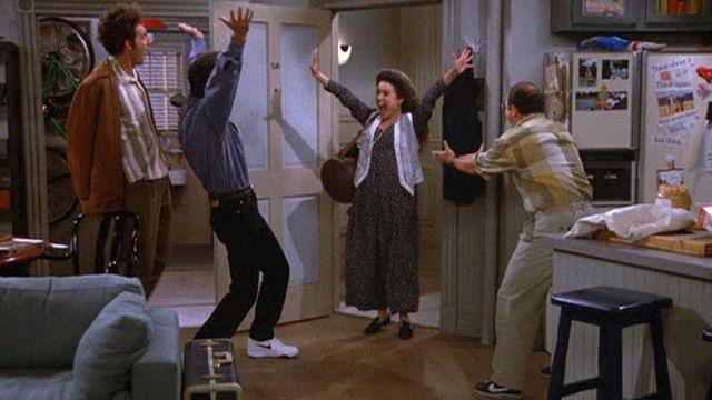 Hulu deems Seinfeld spongeworthy, spends $180 million on streaming rights · Newswire · The A.V. Club