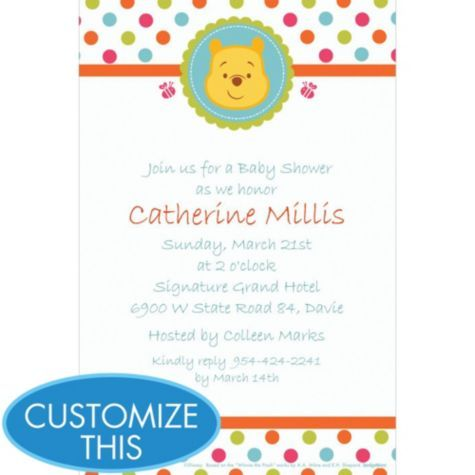 10 best Princess baby shower images – Baby Shower Invitations at Party City