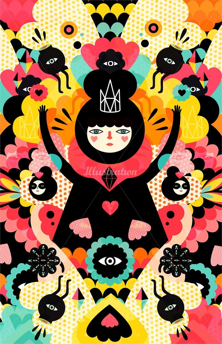 Muxxi is a character design artist in Guatemala city, expertized in mural illustrations