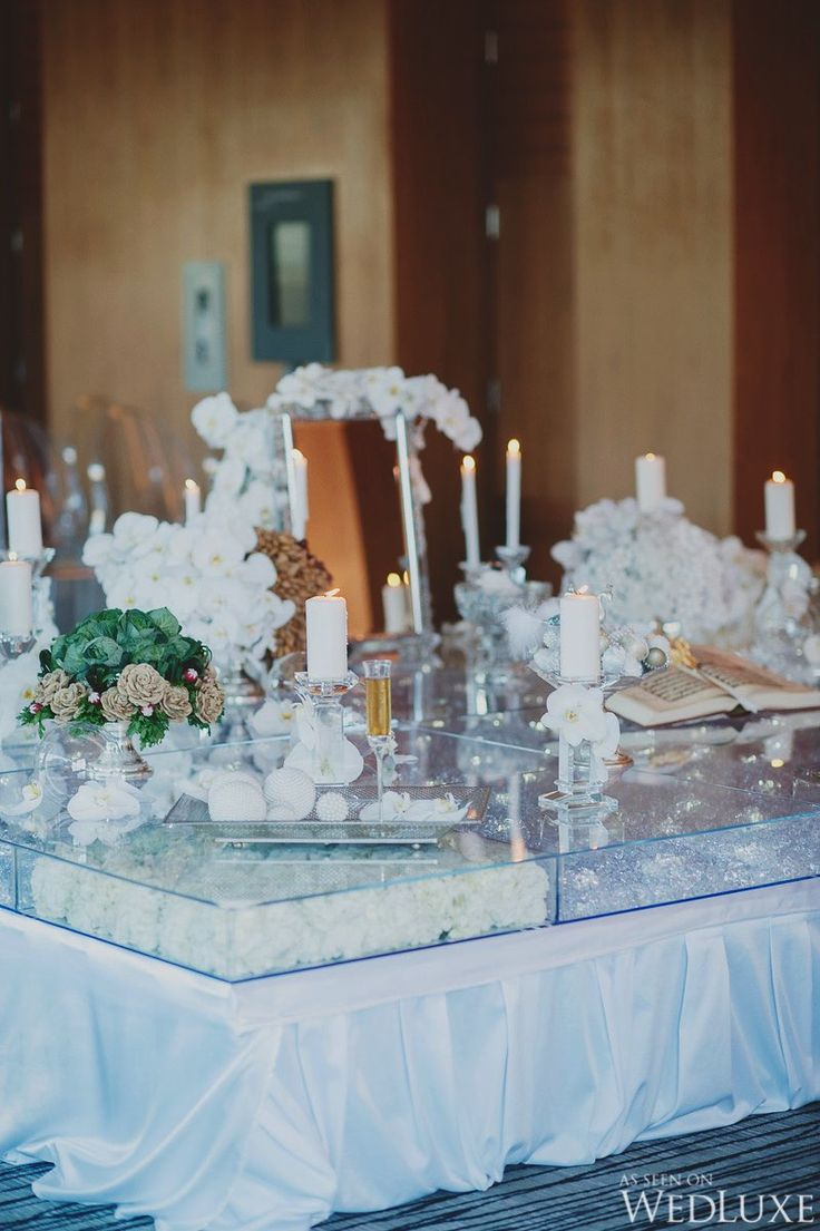 opulent orchid filled wedding featured current issue