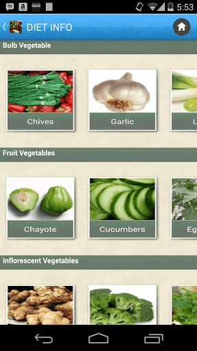 The food information application, you'll find detailed nutrition information for foot items, where you can find foods with vitamins or mineral or lowest in carbs, saturated fats, or sugars.<p>This application contains information like Present Nutrients, B