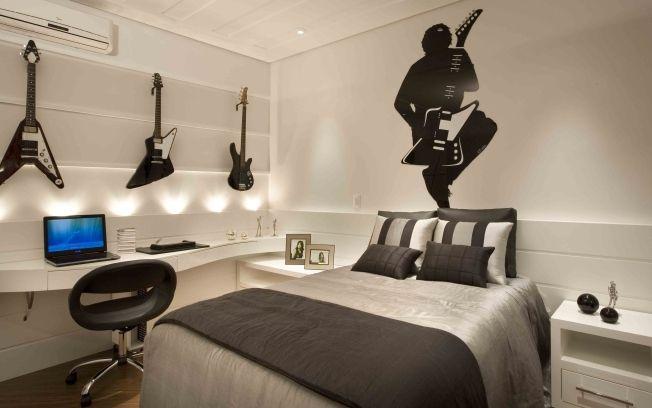 Transforme o quarto do seu filho - Arquitetura - iG