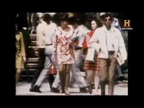 UN CLASICO DE LOS EXPERIMENTOS DE LA PSICOLOGIA Documental, con entrevistas a los protagonistas, que analiza el experimento que realizó el profesor de historia Ron Jones con sus alumnos del Cubberley High School, un colegio de Palo Alto, California, durante la primera semana de abril de 1967