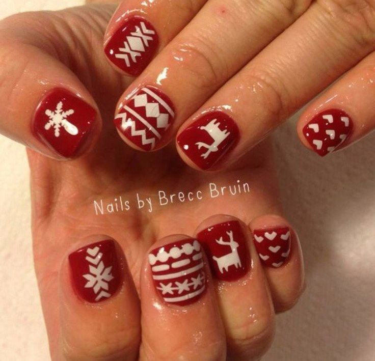 296 best Nail Decals images on Pinterest | Autumn nails, Nail decals ...