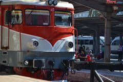 romanian railroad railways