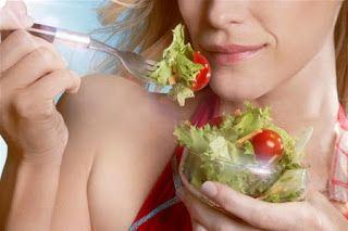 Просто и вкусно: Пятидневная диета -  Домашние рецепты