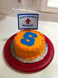 Graduation Cakes Syracuse Ny