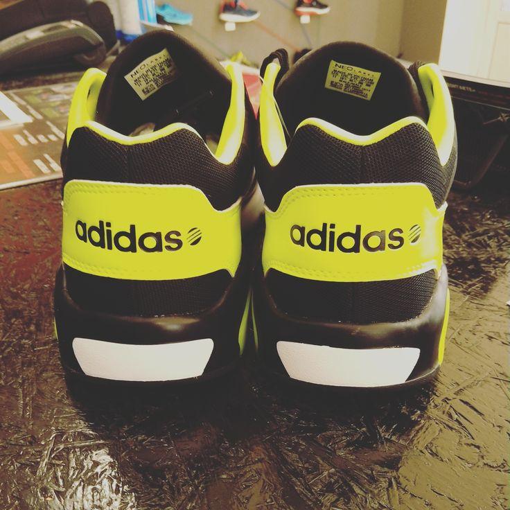 #Кроссовки #Adidas #RUN9TIS #sport #adidassport #run #shoes #sportlife #voronezh #shopping #imsovrn #никитинская44 #man #AdidasNeo #sale #NEO #vrn