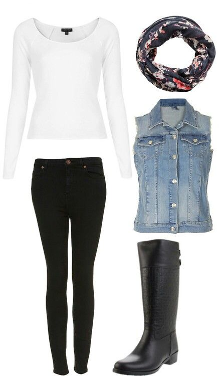 Simple #edgy #lazy day outfit Perfect comforty school outfit | Make a statement with your ...