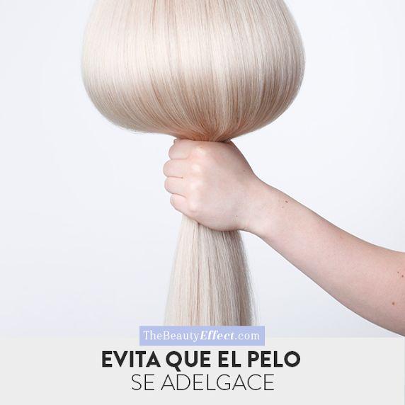 Un pelo delgado tiende a caerse con más facilidad, no sufran por esto y pongan especial atención a esto para cuidarlo. >>> http://bit.ly/2qO3Ced