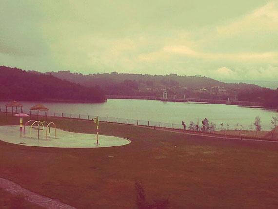 by Lipa... Montebelo Resort & Spa - Aguieira