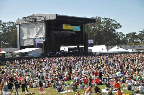 Outside Lands 2012 Daily Schedule: Six Things To Be Happy About - All Shook Down