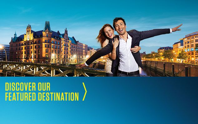 Cheap flights to Europe, Florida and Sun destinations | Air Transat