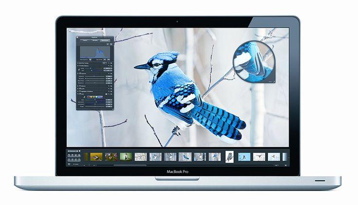 Amazon.com: Apple MacBook Pro MB470LL/A 15.4-Inch Laptop (2.4 GHz Intel Core 2 Duo Processor, 2 GB DDR3 RAM, 250 GB Hard Drive, Slot Loading SuperDrive): Computers & Accessories