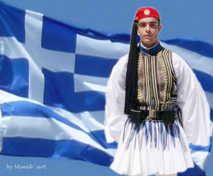 Greek Independence Day-March 25