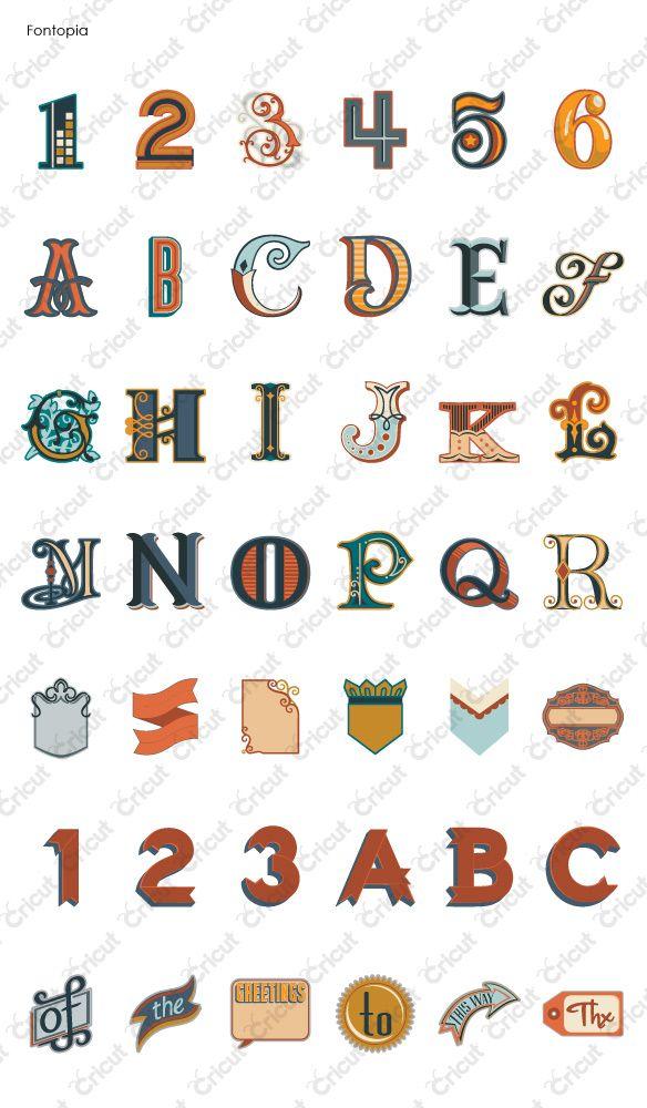 29 best cricut cartridges i want images on pinterest for Cricut craft room fonts