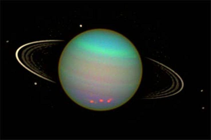 Planeta Urano | Planeta Urano