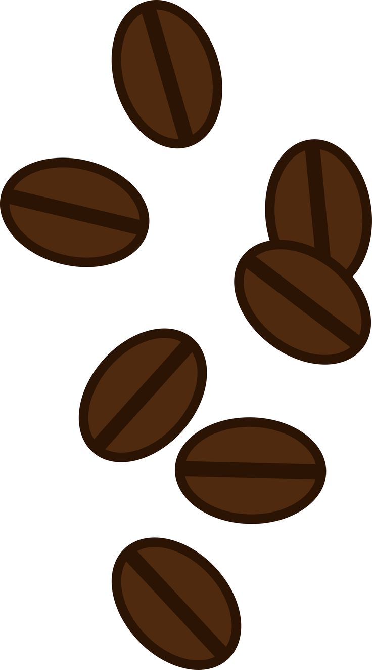 7 best coffee clip art images on pinterest clipart images vector rh pinterest com coffee bean clipart black and white coffee bean clipart black and white