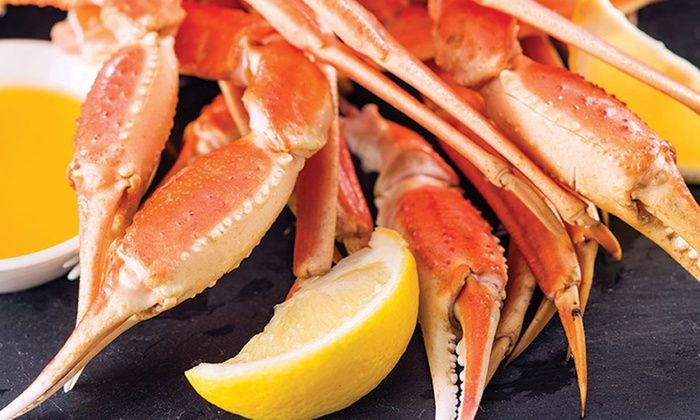 Carnival World & Seafood Buffet - Las Vegas: Dinner Buffet with Drinks and Optional Seafood Dishes for Two at Carnival World & Seafood Buffet (Up to 39% Off)