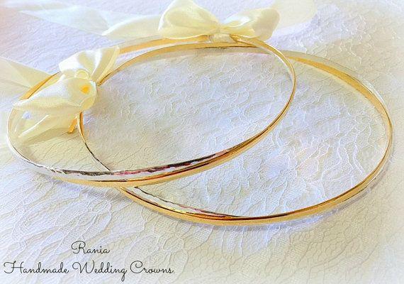 Stefana.Wedding Crowns.Stefana.Orthodox Wedding Crowns.Greek