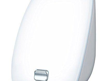 Beurer TL 40 Lampe de luminothérapie: Douche lumineuse avec lumière du jour Simulation de la lumière du soleil : intensité lumineuse…