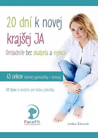 Cvičíme a mladneme za volantom - Tvárová gymnastika - FaceFit Košice