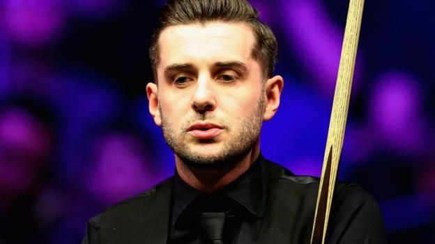 World Grand Prix: Mark Selby beats Michael White to reach semi-finals | Bible Of Sport