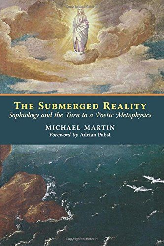 "Roger Buck reviews The Submerged Reality by Michael Martin.  ""This book casts a shining light in a darkening world."""