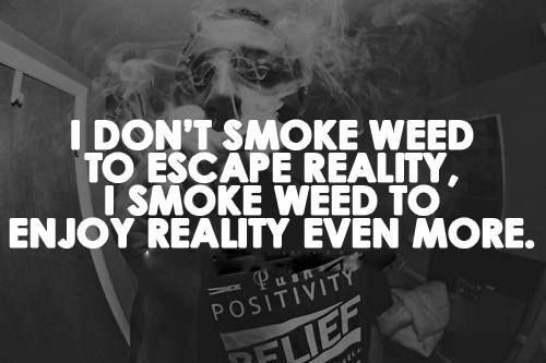 Right on!  #weed #stoner #quotes