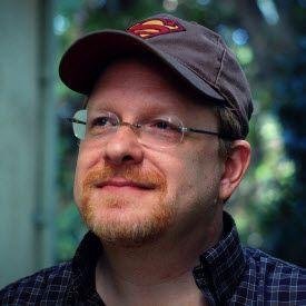 Q&A With Thrillbent Comics' Mark Waid