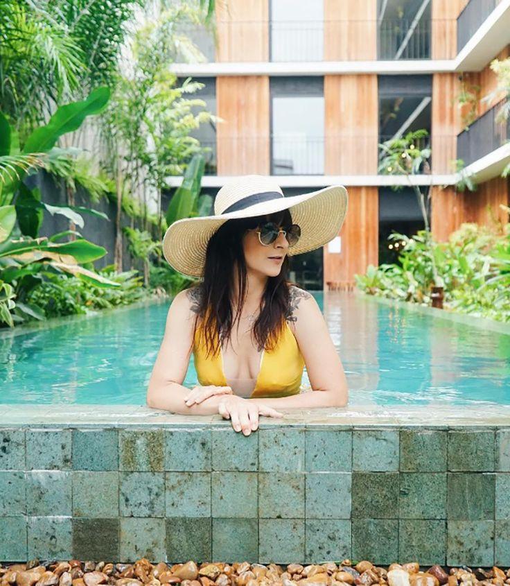 Dicas de roteiro e hotel em Manaus: Hotel Villa Amazônia! - Danielle Noce
