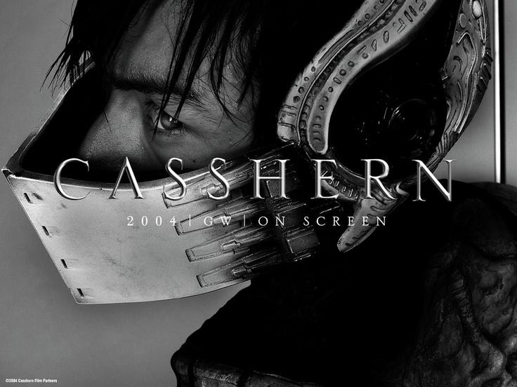 CASSHERN / live action film based from the same manga comic starring the ever so handsome Yusuke Iseya. Amazing!
