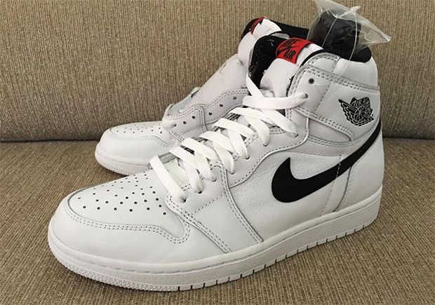 "Air Jordan 1 Retro High OG ""Yin Yang"" Pack http://SneakersCartel.com #sneakers #shoes #kicks #jordan #lebron #nba #nike #adidas #reebok #airjordan #sneakerhead #fashion #sneakerscartel"